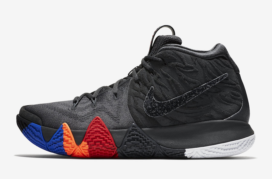 Nike Kyrie 4 Year of the Monkey