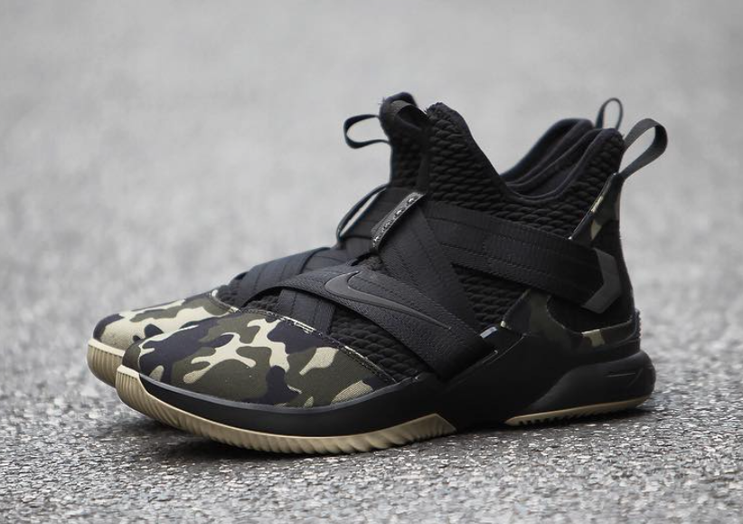 buy popular 2ba59 8d0c0 ... where to buy nike lebron soldier 12 sfg camo 1cf78 70152