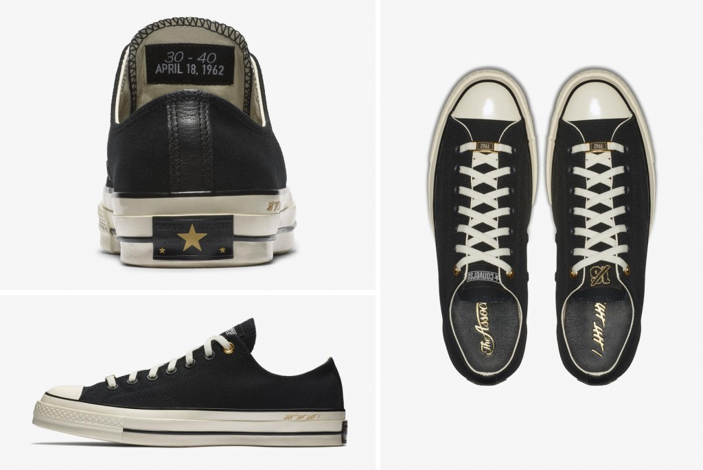 "Converse Chuck 70 Ox ""30 and 40"""