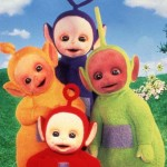 Teletubbies, Thunder