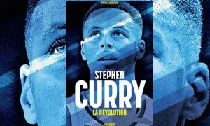 Stephen Curry La Révolution