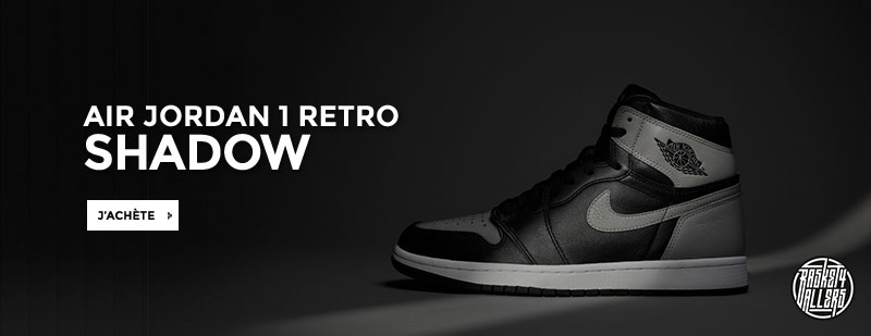 Air Jordan 1 Retro High Dark Shadow