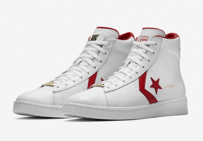 """Converse Pro Leather Mid """"The Scoop"""""""