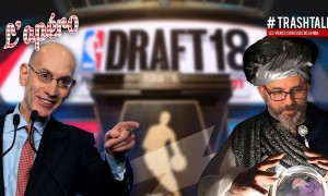 Mock Draft 2018