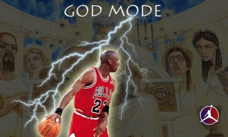 Michael Jordan God Mode : l'excellence de sa saison 1993 dans un mix exclusif