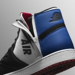Air Jordan 1 WMNS Rebel Top 3