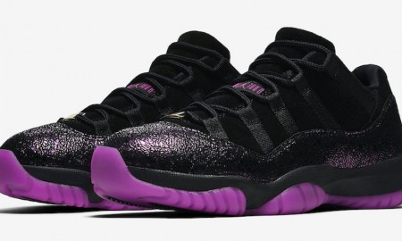 Air Jordan 11 Low WMNS Rook To Queen