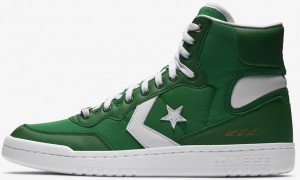 "Converse Fastbreak Hi ""No Easy Buckets"""