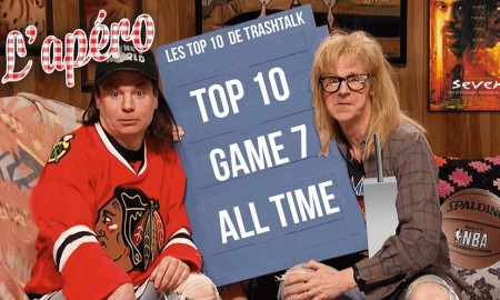 Top 10 Game 7