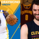 draymond green kevin love
