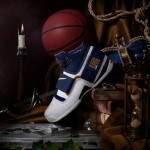 """Nike Zoom LeBron Soldier 1 """"25 Straight"""""""