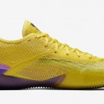 Nike Kobe AD NXT 360 Yellow Strike