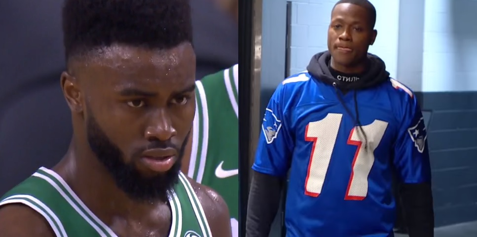 brown rozier