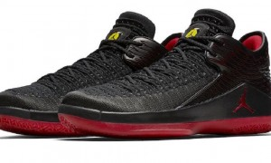 Air Jordan 32 Low Last Shot