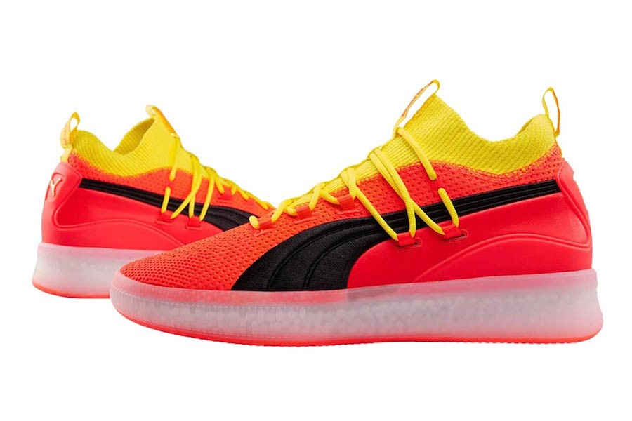 PUMA Clyde Court Disrupt