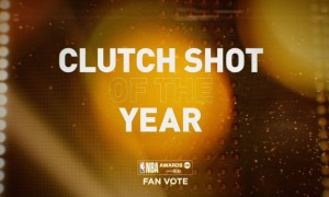 Clutch Shot of the year