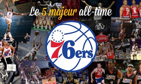 Sixers 5 Majeur