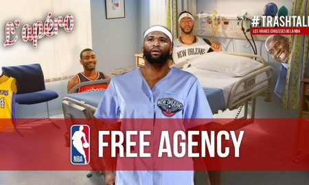 DeMarcus Cousins Free Agency