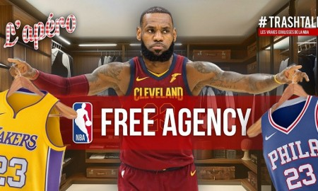 LeBron James Free Agency