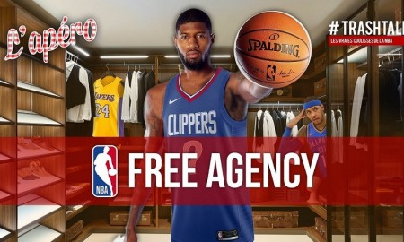 Paul George Free Agency