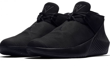 Jordan Why Not Zer0.1 Low Triple Black