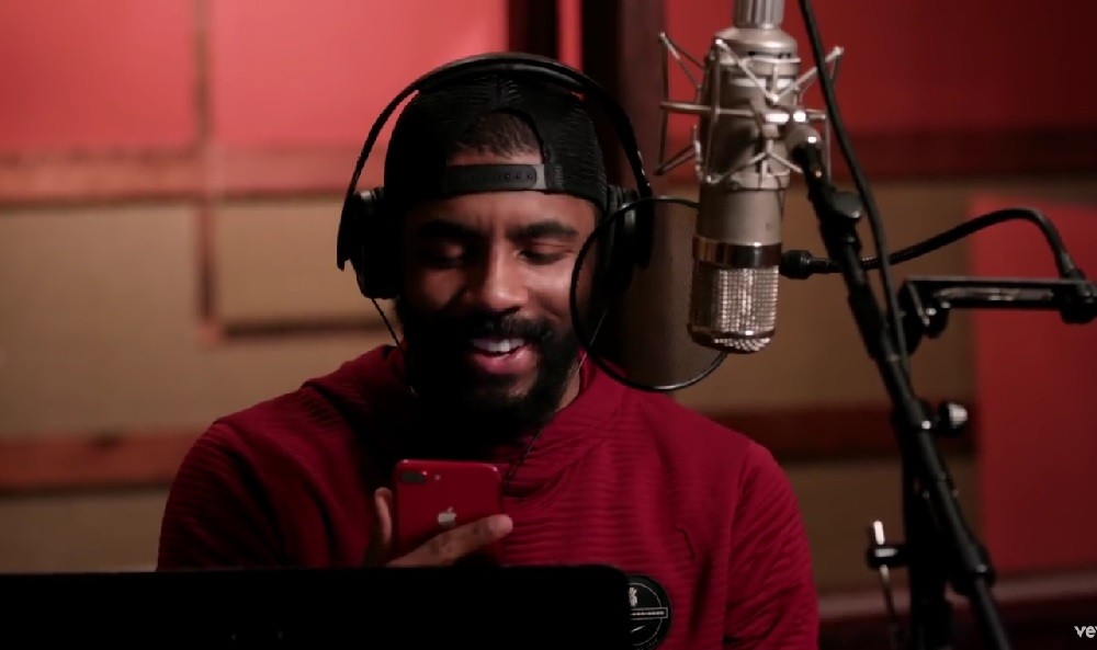 Kyrie Irving - BO Uncle Drew