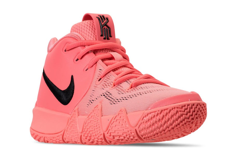 Nike Kyrie 4 GS Atomic Pink