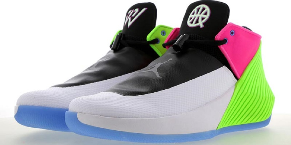 Jordan Why Not Zer0.1 Low Quai 54