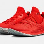 Under Armour Curry 5 Fired Up
