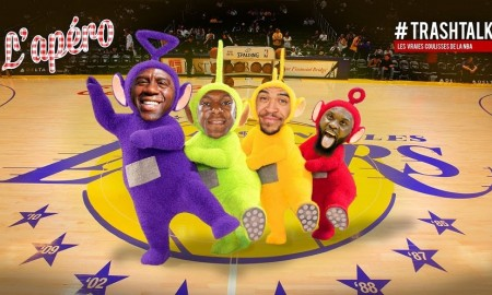 Lakers projet