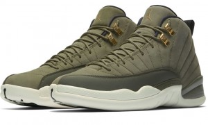 Air Jordan 12 Class of 2003 Chris Paul