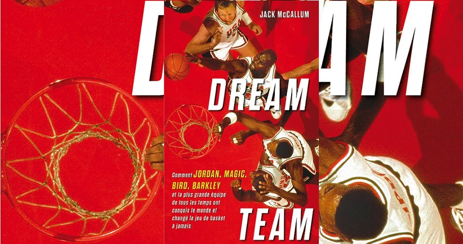 Dream Team - Allez, lecture