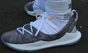 Hoops I test it again – Curry 5