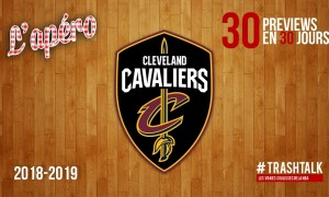 Cavs Preview 2018-19 Cavaliers