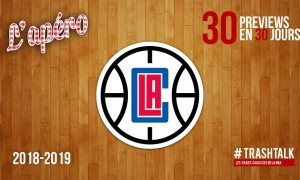 Clippers Preview 2018-19