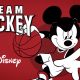 Mickey Mouse Orlando Magic