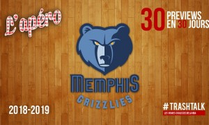 Grizzlies Preview 2018-19