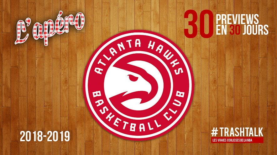 Hawks Preview 2018-19