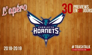 Hornets preview 2018-19