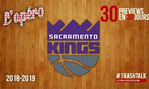 Kings preview 2018-19