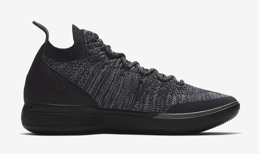 Nike KD 11 Black Twilight