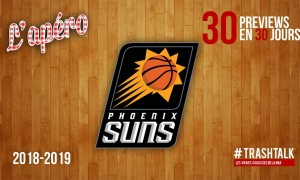 Suns Preview 2018-19