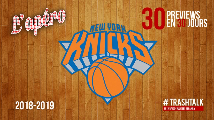 knicks preview 2018-19