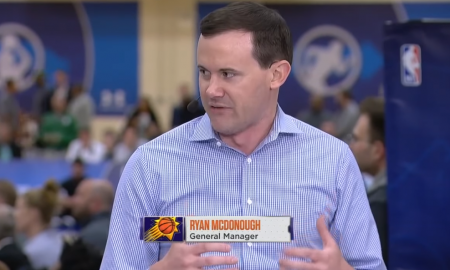 Ryan McDonough