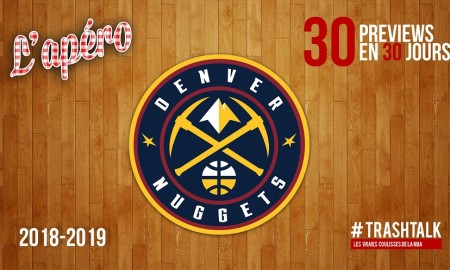 Nuggets Preview 2018-19