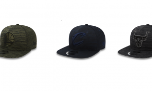 New Era Engineered Fit NBA
