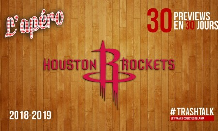 Rockets preview 2018-19