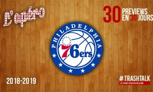 Sixers Preview 2018-19