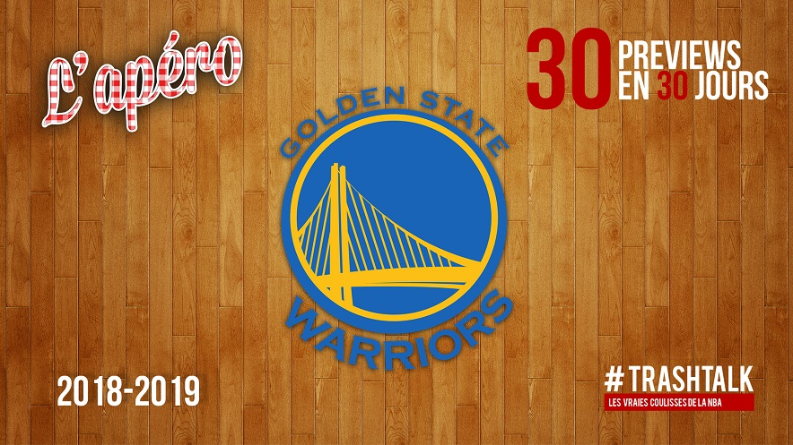 Warriors preview 2018-19