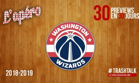 Wizards Preview 2018-19